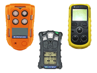 Confined Space Gas Detectors