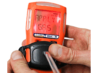 Gas Detection Understanding and Calibration