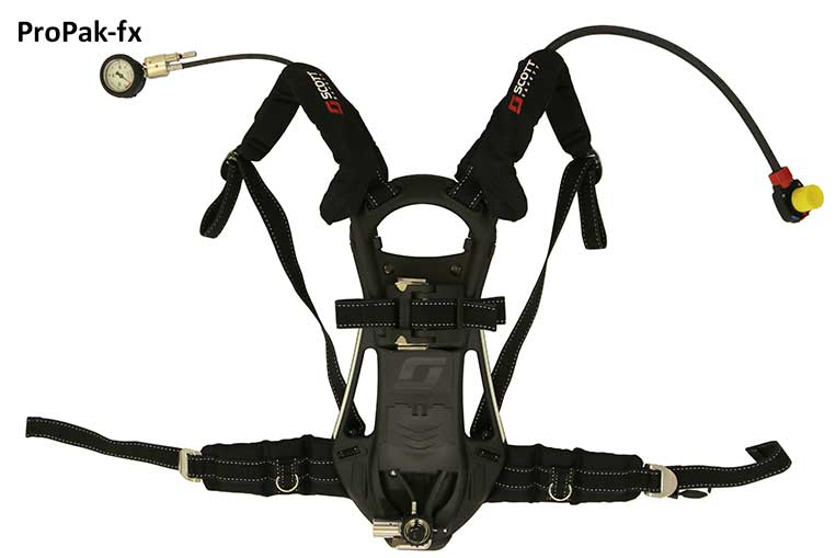Self Contained Breathing Apparatus Scba Ash Safety