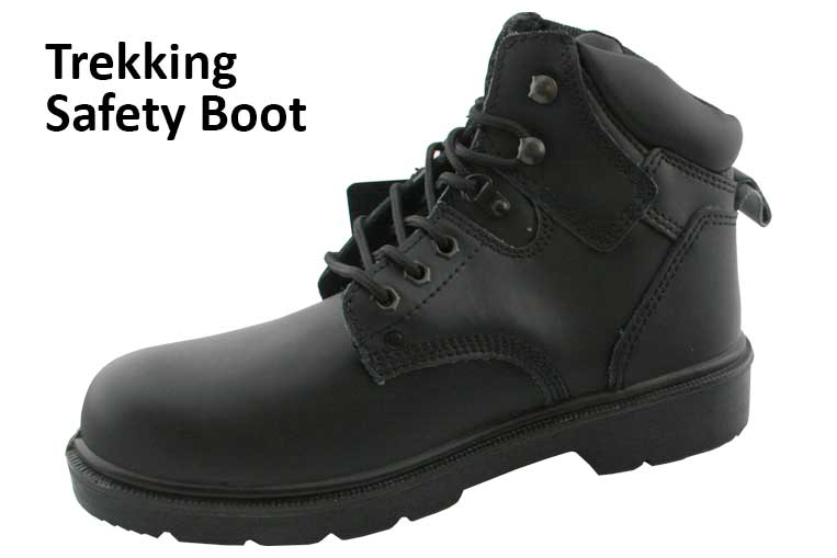 Trekking Safety Boot