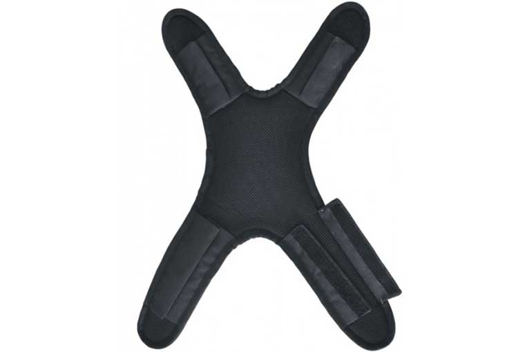 FA 10 902 00 Removable Dorsal Pad