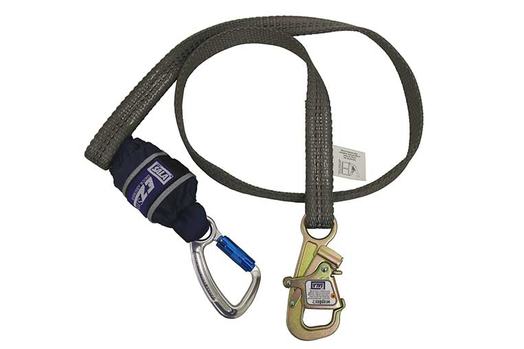 Pole Choke Harness Fast Fit Buckles
