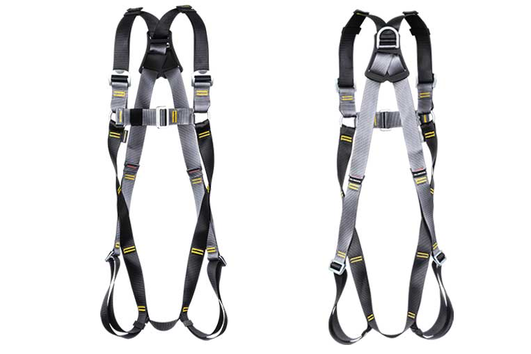 RGH1 Single Point Harness