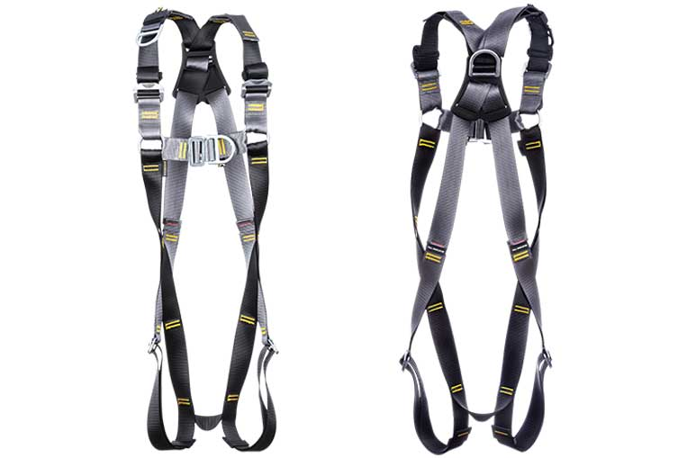 RGH5 Rescue Harness