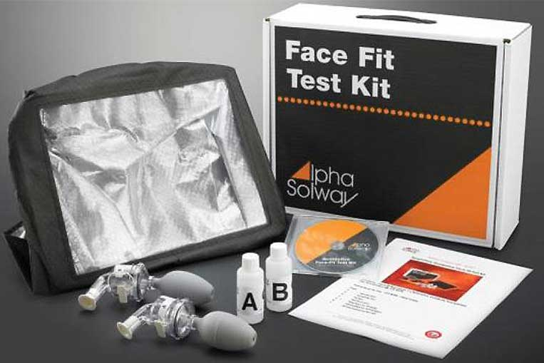 Face Fit Test Kit